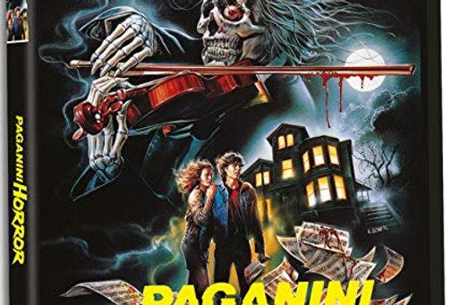 Paganini Horror  (Severin)