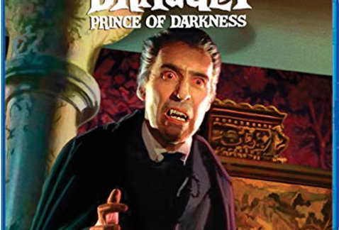 Dracula Prince of Darkness (Scream Factory)