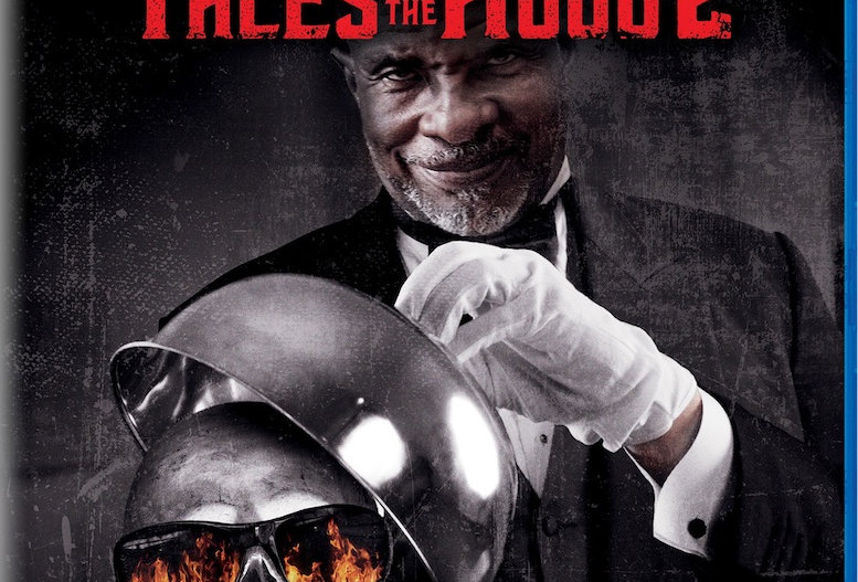 Tales from the Hood Pt 2 (DVD / Blu-Ray / Digital Copy)