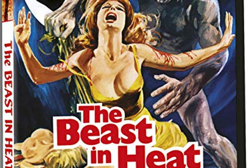 Beast in Heat (Severin)