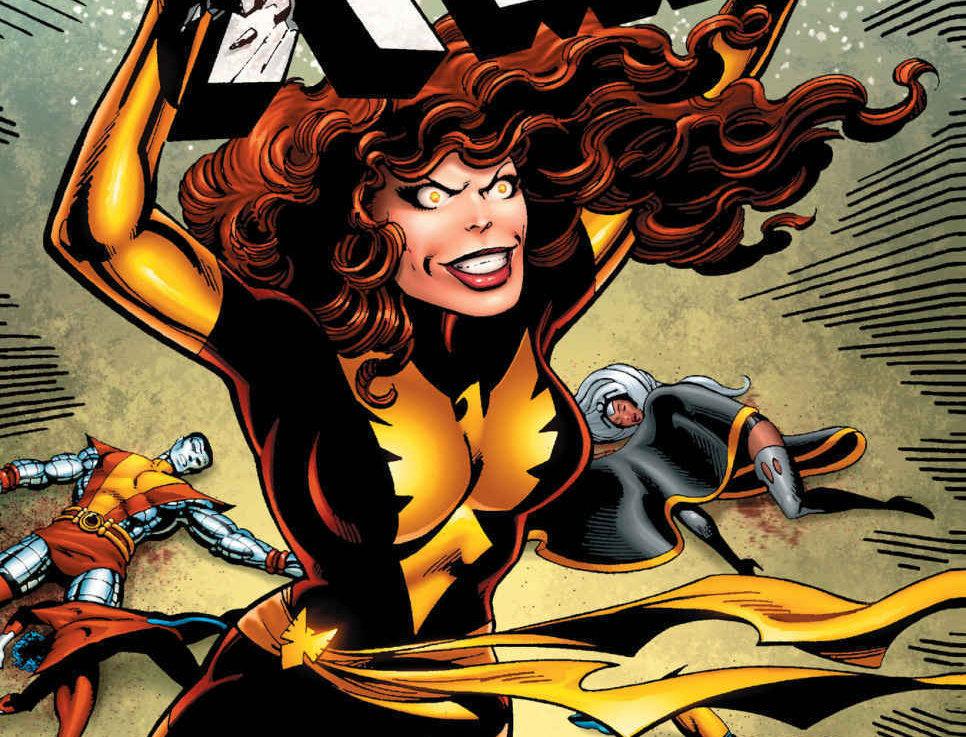 X-Men: The Dark Phoenix Saga TPB
