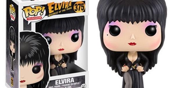 Pop! Elvira