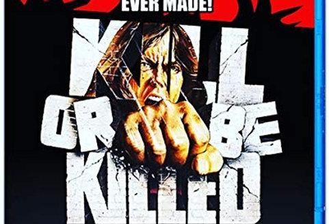 Kill or Be Killed (Blu-Ray)