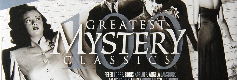 100 Greatest Mystery Classics