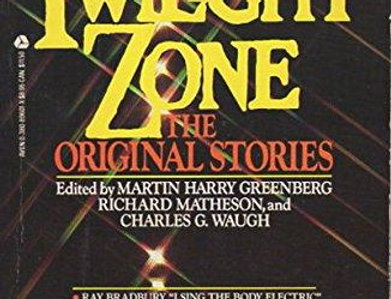 Twilight Zone: The Original Stories