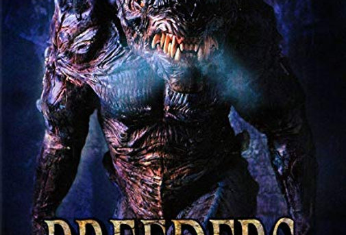 Breeders (1997) (Dark Force Ent) (Blu-Ray)