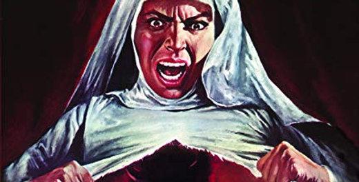 Satanico Pandemonium (Mondo Macabro) (Blu-Ray)
