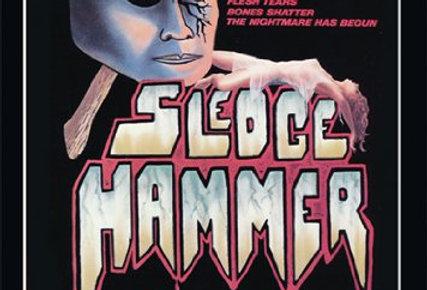 Sledgehammer [Import]