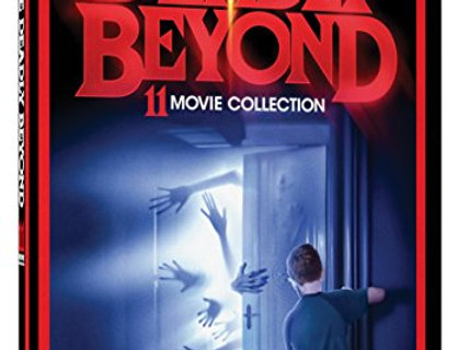 Deadly Beyond: 11 Movie Collection [Import]