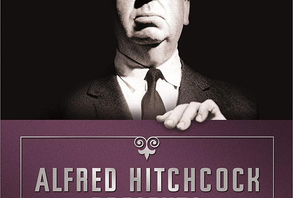 Alfred Hitchcock Presents: Season 1 (First Season) (6 Disc) DVD NEW