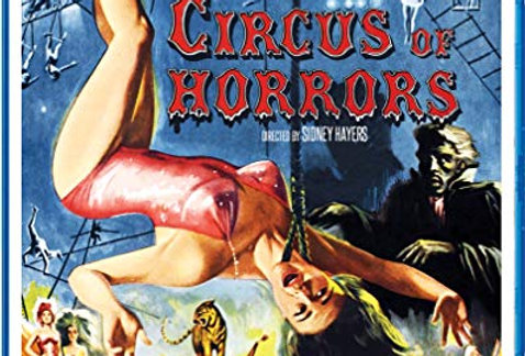 Circus of Horrors (Shout Factory)