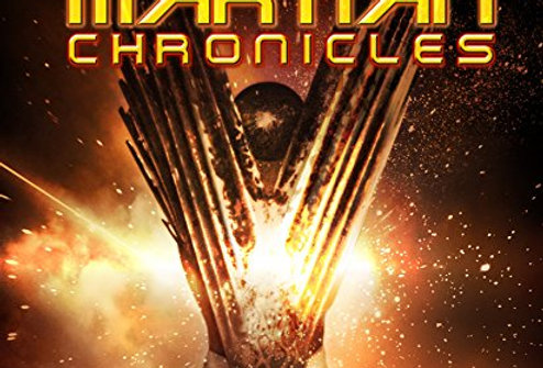 Martian Chronicles (1980)