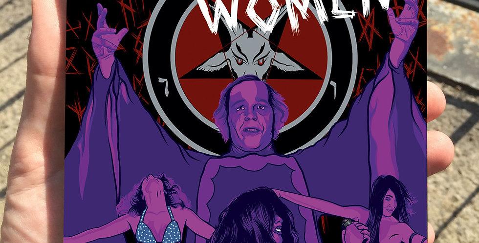 Lucifer's Women / Doctor Dracula (LTD ED SLIPCOVER)