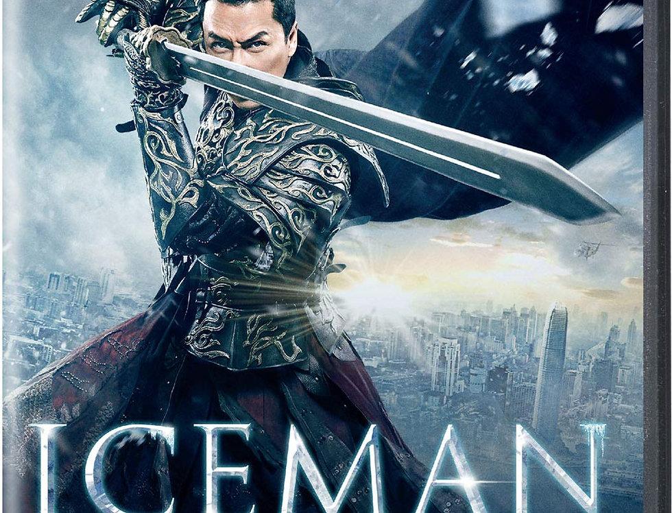 Iceman: Time Traveler (Dvd)