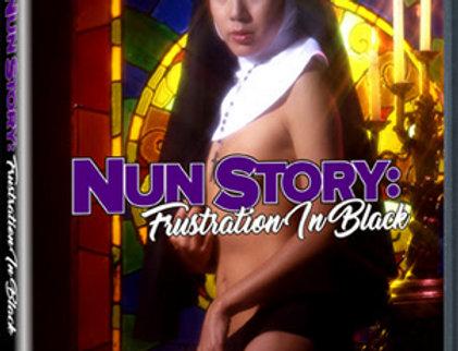Nun Story: Frustration in Black