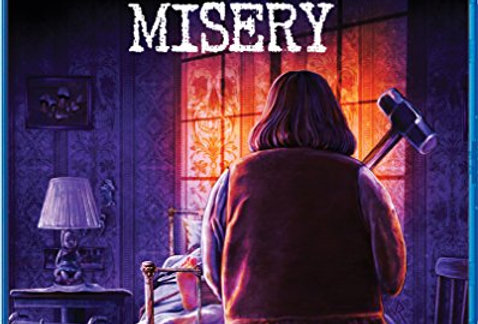 Misery (Scream Factory) (Blu-Ray)
