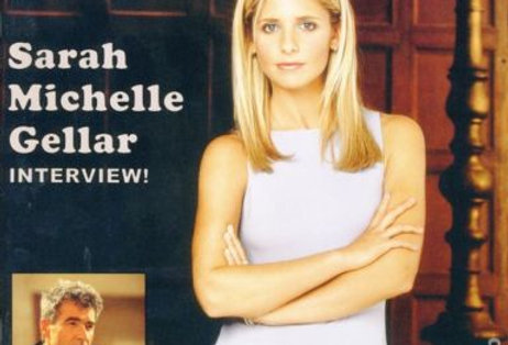 Spectrum Magazine #21 1999