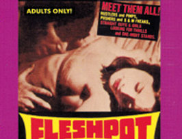 Fleshpot On 42nd Street (Adults Only!)
