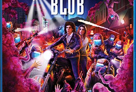 The Blob 1988 (Scream Factory)