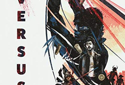 Versus (Arrow US) (Blu-Ray)