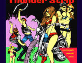 Girls From Thunder Strip, The (Adults Only!)