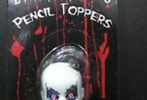 LIVING DEAD DOLLS PENCIL TOPPER CLOWN