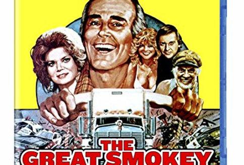 Great Smokey Roadblock, the (1977) Aka the Last of the Cowboys