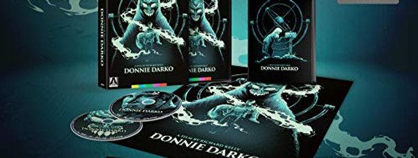 Donnie Darko (LE Arrow 4k UHD)