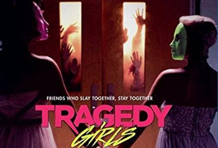 Tragedy Girls [Import]
