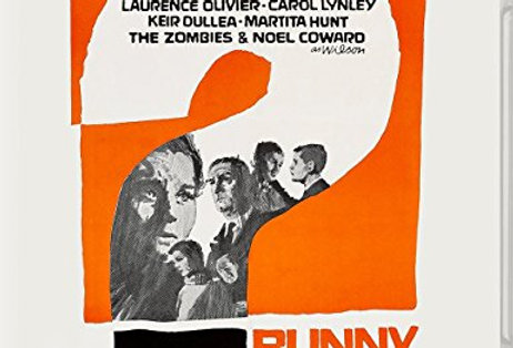 Bunny Lake Is Missing (1965): Special Edition [UK import - all r
