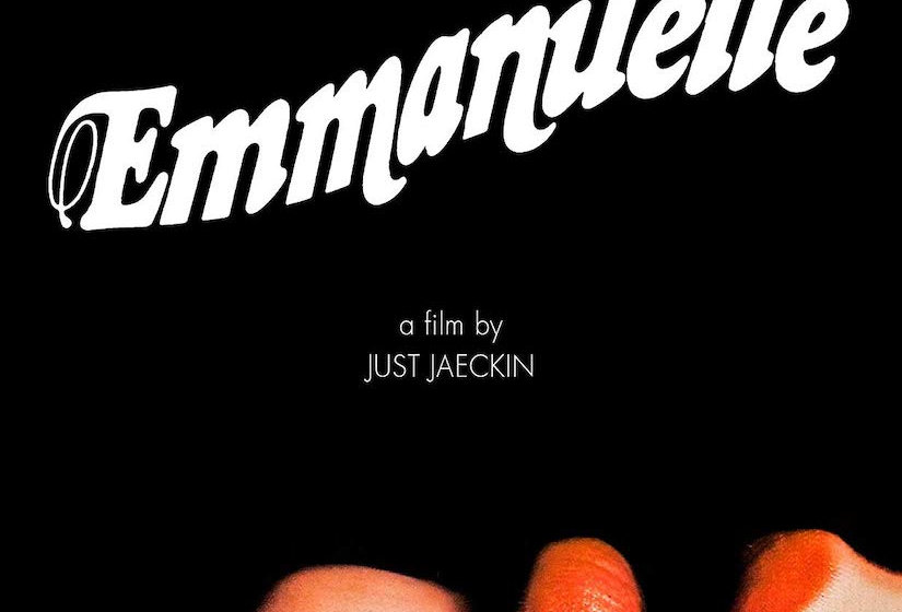 Emmanuelle (Kino) (Dvd)