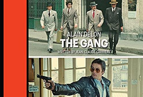 The Gang and Three Men to Kill (Blu-Ray)