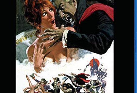 Fearless Vampire Killers (Blu-Ray) (Warner)