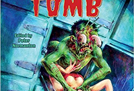 It Crept From The Tomb: The Best of From The Tomb, Volume 2