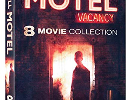No Tell Motel: 8 Films Ready to Check-In (Dvd)