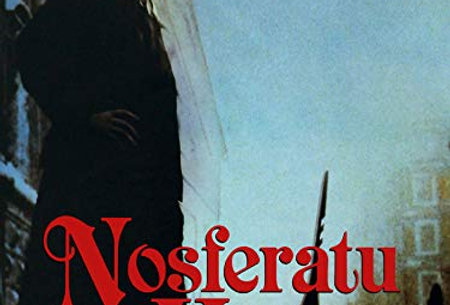 Nosferatu in Venice (Severin Blu-Ray All Region)