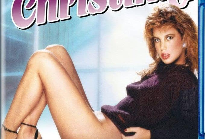 Christina [Blu-ray] (1984)