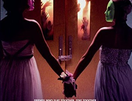 Tragedy Girls [Import]