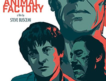 Animal Factory [Import]