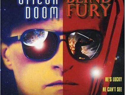 Omega Doom / Blind Fury