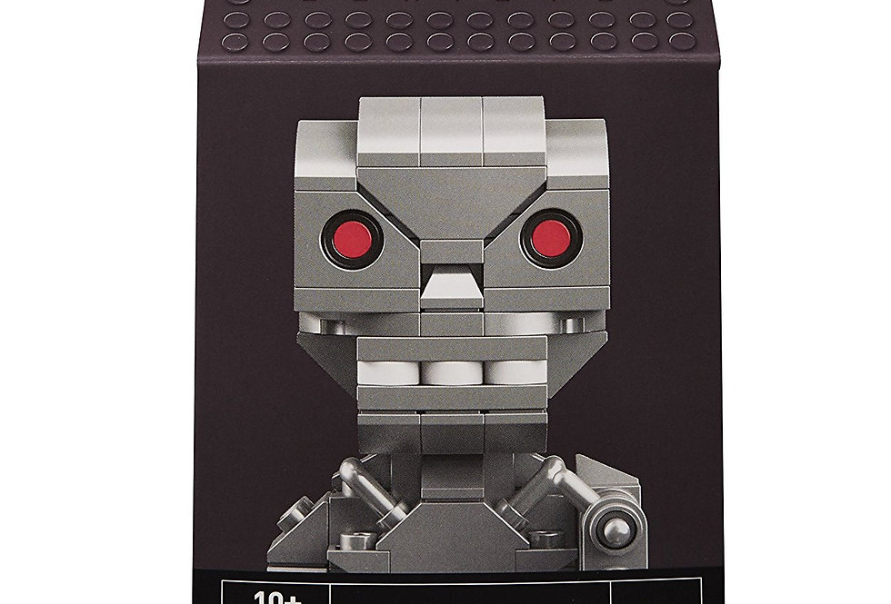 Kubros Terminator T-800 Figure