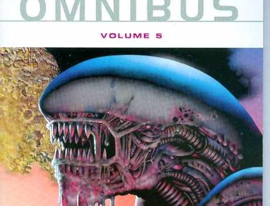 ALIENS OMNIBUS TP VOL 05 (Current Printing)