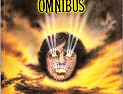 Penguin Supernatural Omnibus