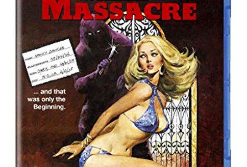 Mardi Gras Massacre (1978) (Code Red) (BluRay)