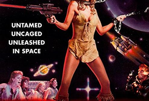 Star Slammer (1986) Aka Prison Ship