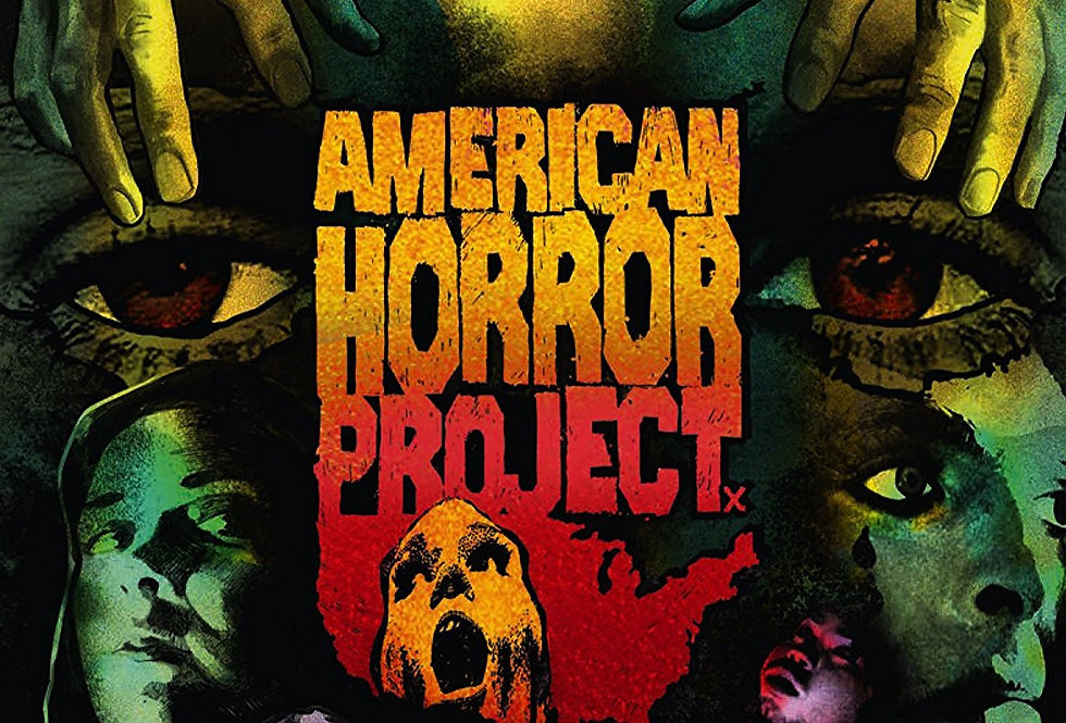 American Horror Project Vol 1