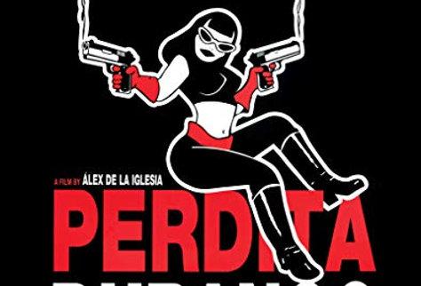 Perdita Durango (Severin Blu-Ray All Region) (UHD)