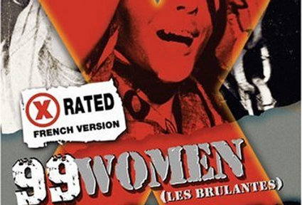 99 WOMEN (X-Rated Version)