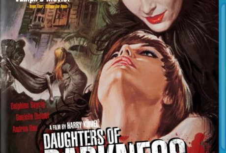 Daughters Of Darkness