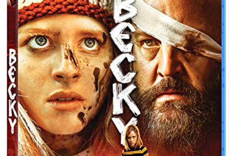 Becky (Quiver) (Blu-Ray)